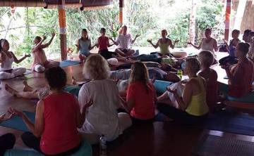 3 Days Balinese Culture and Yoga Retreats in Bali