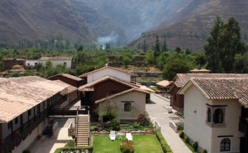 Machu Picchu: Peru