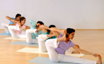 Advanced Yoga Teachers' Training Course (ATTC)