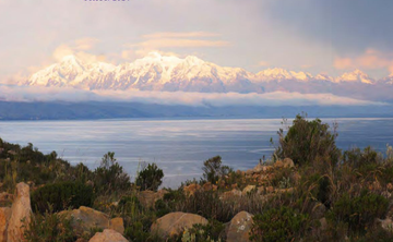 Lake Titicaca-Bolivia Shamanism Tour - Oct 20, 2014