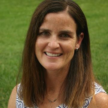 Julie Maus
