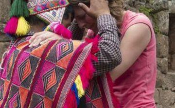 Fall Despacho Ceremony and The Munay-ki Rites