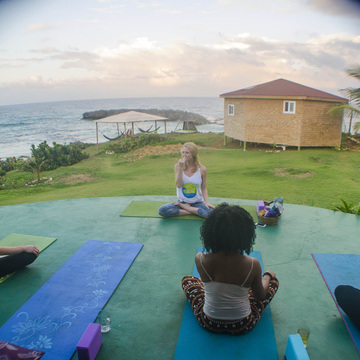 5 or 10 Days Master Cleanse fast, Yoga & Meditation Retreat