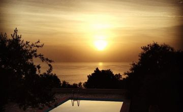 Yoga and Photography Retreat Zakynthos, Greece