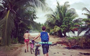 Awaken to Bliss - A Kundalini Yoga Retreat in Bluff Beach, Bocas del Toro