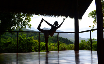 Song of the Bird Yoga and Nature Retreat France