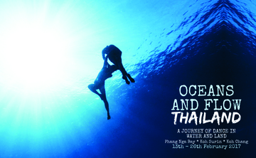 Oceans and Flow Thailand 2017