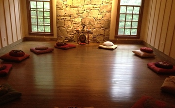 January 2017 Zen Immersion Weekend – Sold Out