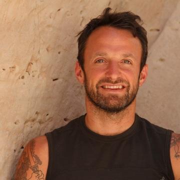 Josh Schrei