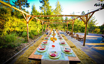 Mini Yoga Getaway at Lotus Feed, Sonoma County (co-ed)