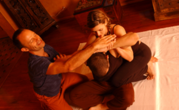 FUNDAMENTALS of Thai Yoga Massage – 24 CE hours