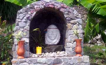 Metsa Niwue - Ceremony and  Meditation Retreat