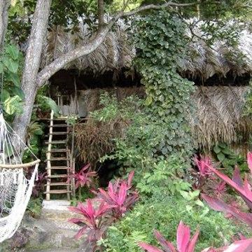 Los Naranjos Eco Hotel