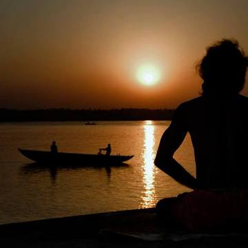 DAYS SPIRITUAL YOGA TOUR AND RETREAT INDIA