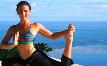 29 Days 200-Hour Yoga Teacher Training in Costa Rica
