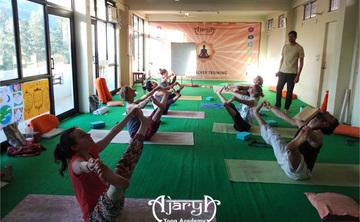 300 Hours Yoga Teacher Training In Rishikesh