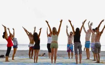 Hawaii Ayurveda Yoga Retreat & Ayurvedic Yoga Therapy Course