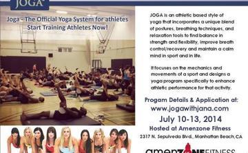 Joga Teacher Training in Manhattan Beach