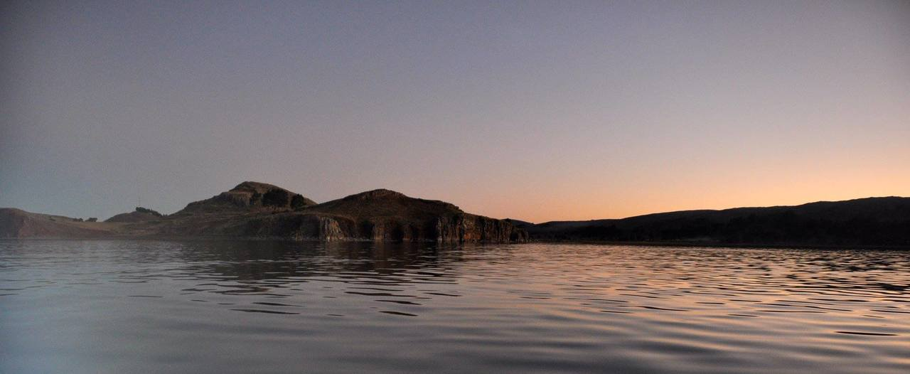 Island Lake Christian Retreat Center