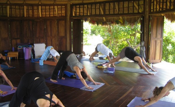 Recharge Yoga Retreat for Women