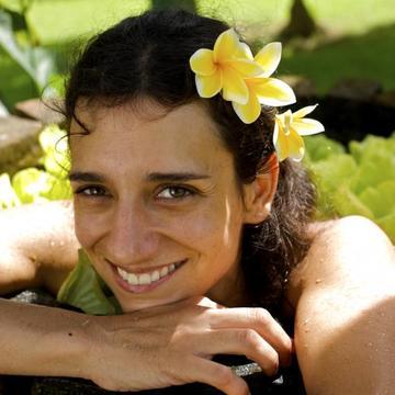 Manuela Herreros