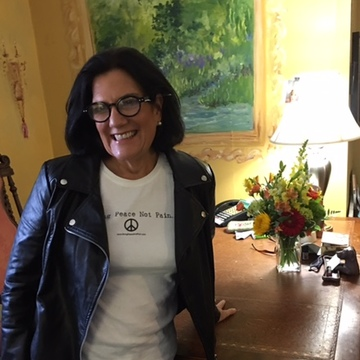 Suzi Nance, Newport Center for Hypnotherapy anf Hypnosis Training