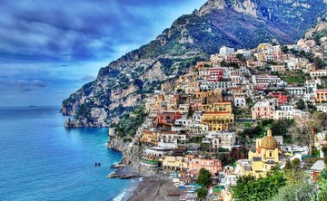 Ciao Amalfi Yoga & Wellness Retreat with Sarah Memme