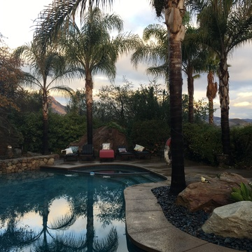Malibu Life Source Retreats …. coming soon