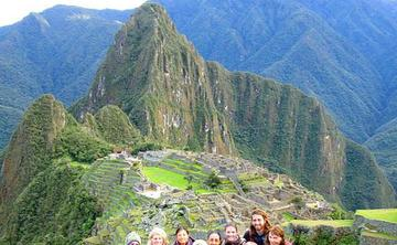 10 Day Ayahuasca & Huachuma Retreat + Opt 2/D Machu Picchu