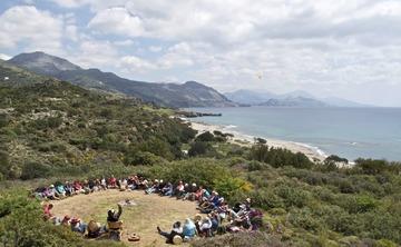 26th Annual Shamanic Retreat in Crete