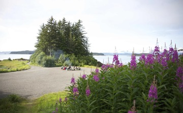 Alaska - 20th Annual Shamanic Retreat