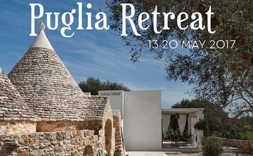 A Unique & Intimate Experience - Puglia Retreat, Italy