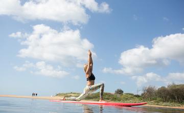 SwellWomen & Liquid Bliss Yoga ~ Anguilla