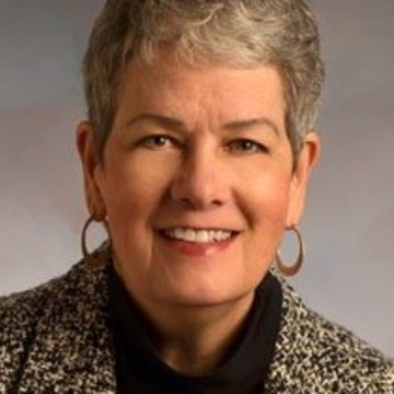 Peggy Jarrett