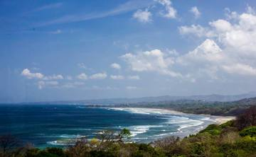 Soul Motion® Costa Rica: Relax into Being
