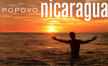 Yoga and Surf Vacation - Popoyo, Nicaragua (Feb 28 - March 7, 2015)