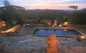 Journey through the 5 Elements-Yoga & Ayurveda Retreat in Costa Rica