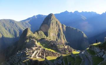 Heart of the Pachamama: A Sacred Journey of Healing, Andean Medicine and Energy Work in Peru