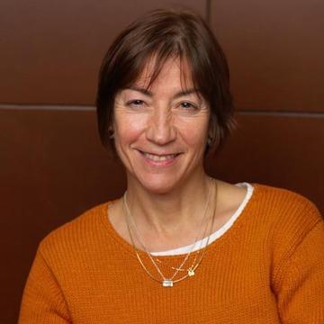 Jane Kolleeny