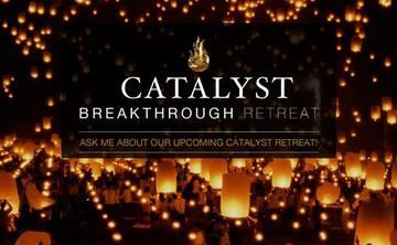 CATALYST Retreat: Spiritual Work Practical Tools for Awakened Change Makers