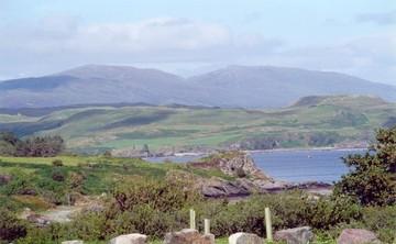 Yoga Retreat on the Isle of Skye, Scotland