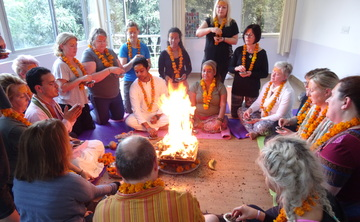 10 Day Kriya and Kundalini Yoga Retreat, Rishikesh, India