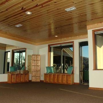 Yoga Highlands Studio