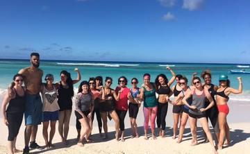 Fitness + Foolishness: Barbados