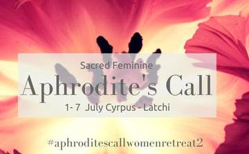 Aphrodite's Call Women Retreat