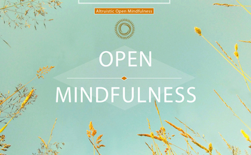 Open Mindfulness Training in NYC