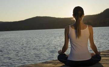 Susquehanna Valley Meditation & Yoga Retreat