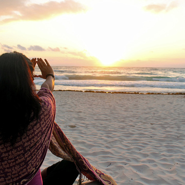 Journey to the Heart: Finding Inner Peace