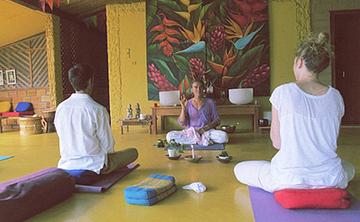 "8 Days Detox Retreat ""YOGA & SHAMANISM"" in the Amazon, Peru - September 2017"