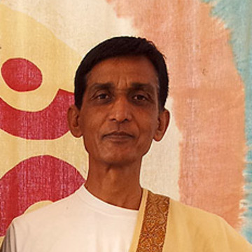 Nagaraja Rao M.K.